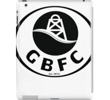 GBFC iPad Case/Skin