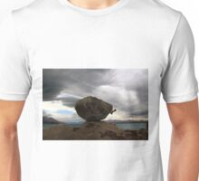 Bouldering in New Zealand Unisex T-Shirt