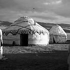 Yurts by lost-or-found
