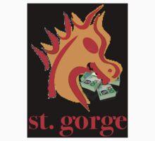 st. gorge Kids Tee