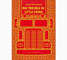No515 My Big Trouble in Little China minimal movie poster Unisex T-Shirt