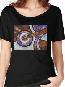 Follow Women's Relaxed Fit T-Shirt