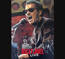 IPIN04 Billy Joel TOUR 2016 Unisex T-Shirt