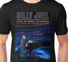 IPIN05 Billy Joel TOUR 2016 Unisex T-Shirt