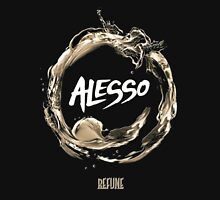 Alesso Water Gold  Unisex T-Shirt