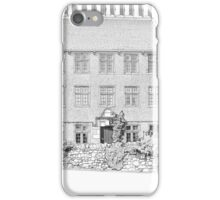 Rampside Hall iPhone Case/Skin
