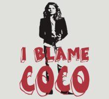 I Blame Coco by 2B2Dornot2B