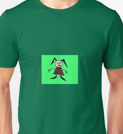 GroggleShmide Unisex T-Shirt