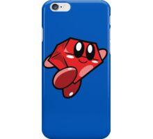 Cool ruby iPhone Case/Skin