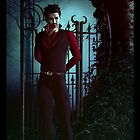 Insatiable Appetite (Fright Night) by ifourdezign