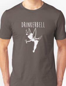 Drinker bell Unisex T-Shirt