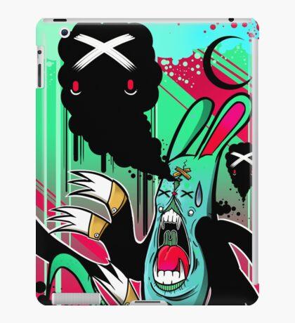 Bonkers iPad Case/Skin