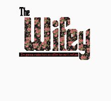 The Wifey Women's Relaxed Fit T-Shirt