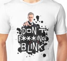don't effing blink T-Shirt
