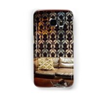 221B Living Room Samsung Galaxy Case/Skin