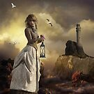The Lighthouse Keeper's Daughter by Shanina Conway