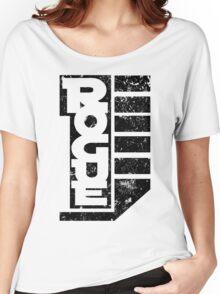Rogue 1 Women's Relaxed Fit T-Shirt