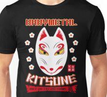Babymetal-Kitsune (Unofficial) Unisex T-Shirt