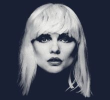 Debbie Harry by 2B2Dornot2B