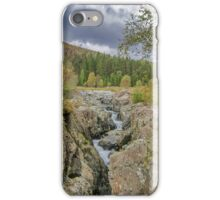 The River Duddon Lake District iPhone Case/Skin