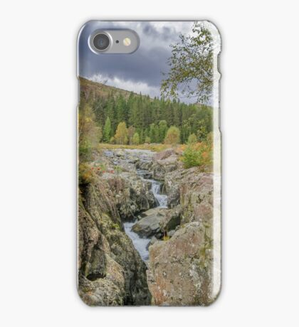 The River Duddon Lake District iPhone Case/Skin