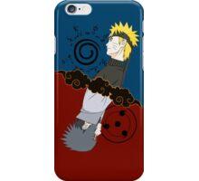 Naru! iPhone Case/Skin