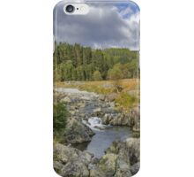 River Duddon Lake District iPhone Case/Skin