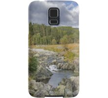 River Duddon Lake District Samsung Galaxy Case/Skin