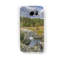 River Duddon Lake District Samsung Galaxy Case/Skin