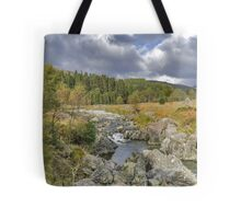 River Duddon Lake District Tote Bag