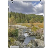River Duddon Lake District iPad Case/Skin