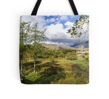 The Duddon Valley Tote Bag