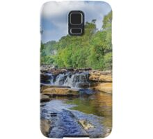 The Force at Keld Samsung Galaxy Case/Skin