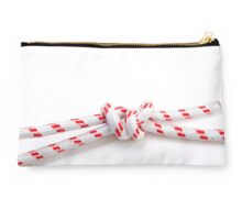 The True Lovers, or Fisherman's Knot  Studio Pouch