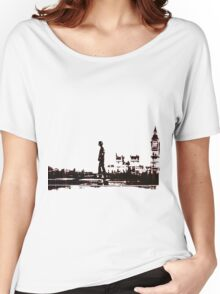 28 days later Women's Relaxed Fit T-Shirt