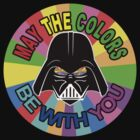 Darth Vader like colors!? by benyuenkk