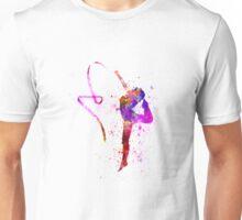 Rhythmic Gymnastics Unisex T-Shirt