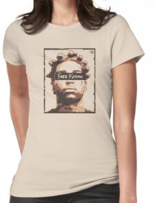 Free Kodak Womens Fitted T-Shirt