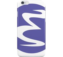 Emacs Linux iPhone Case/Skin