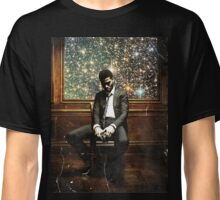 Man On The Moon II: The Legend Of Mr. Rager Classic T-Shirt