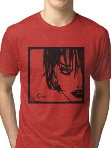 """Ava Lord """"A Dame to kill for"""" Tri-blend T-Shirt"""