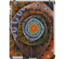 The promise of summer iPad Case/Skin