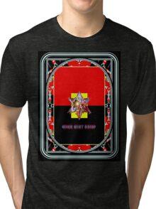 **Native Spirit** Tri-blend T-Shirt