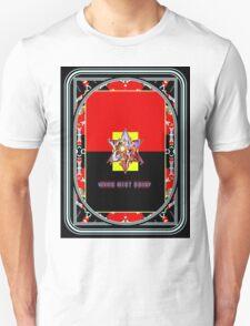 **Native Spirit** Unisex T-Shirt