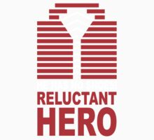 Reluctant Hero One Piece - Short Sleeve