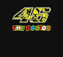 Valentino Rossi 46 # The Doctor Unisex T-Shirt