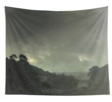 The Hills Show The Way Wall Tapestry
