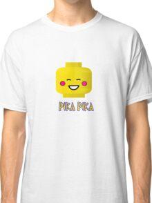 PIKA PIKACHU Classic T-Shirt