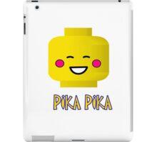 PIKA PIKACHU iPad Case/Skin