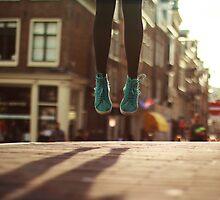 Cityhop - Amsterdam by Noukka Signe